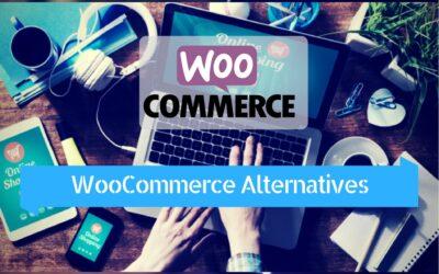 6 WooCommerce Alternatives for WordPress