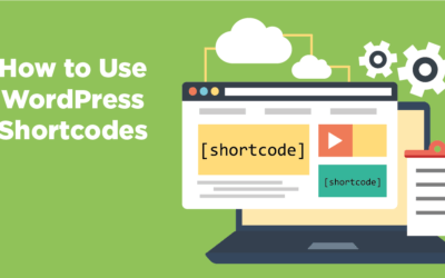 How to insert shortcodes in WordPress