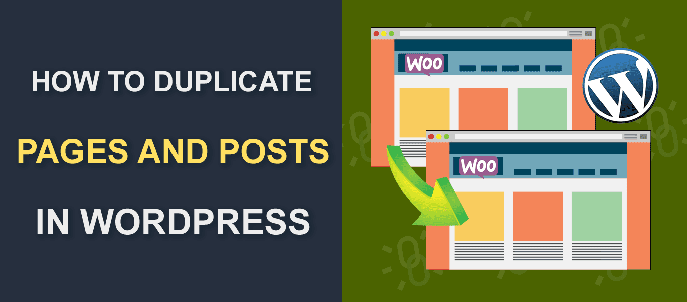 How to Duplicate a WordPress Page or Post