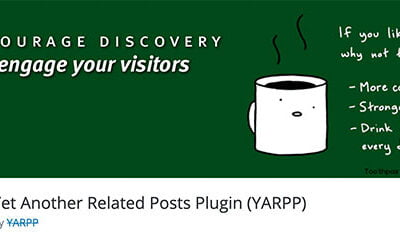 Related posts and why you need them